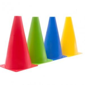 cones 18cm